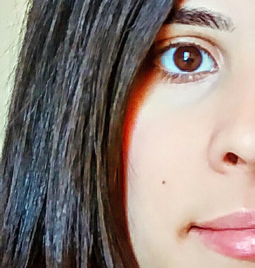 Ilaria Usai - Cagliari - 27 anni