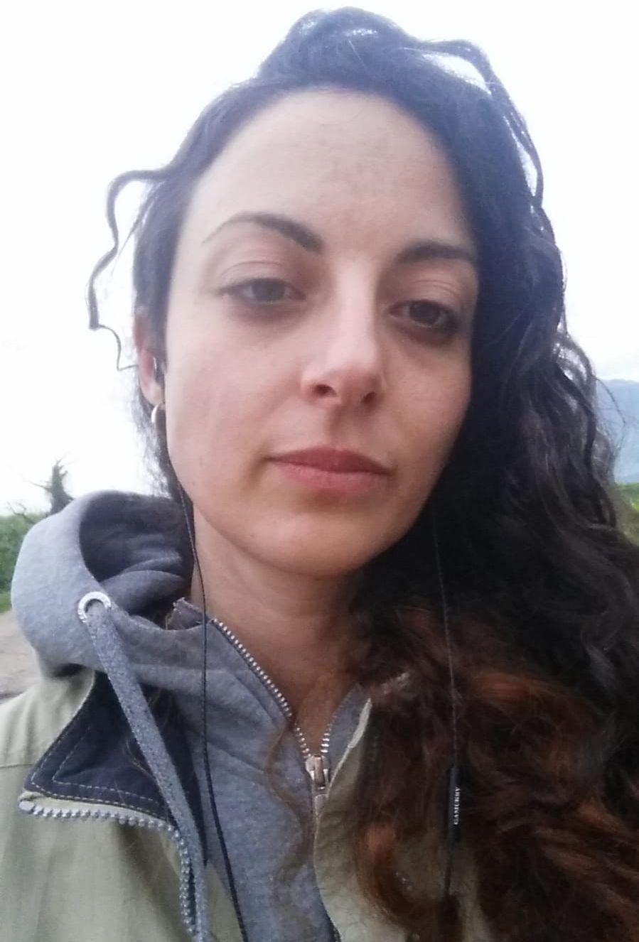 Anna Rizzoli - Educatrice sociale e  studentessa in psicologia - Trento