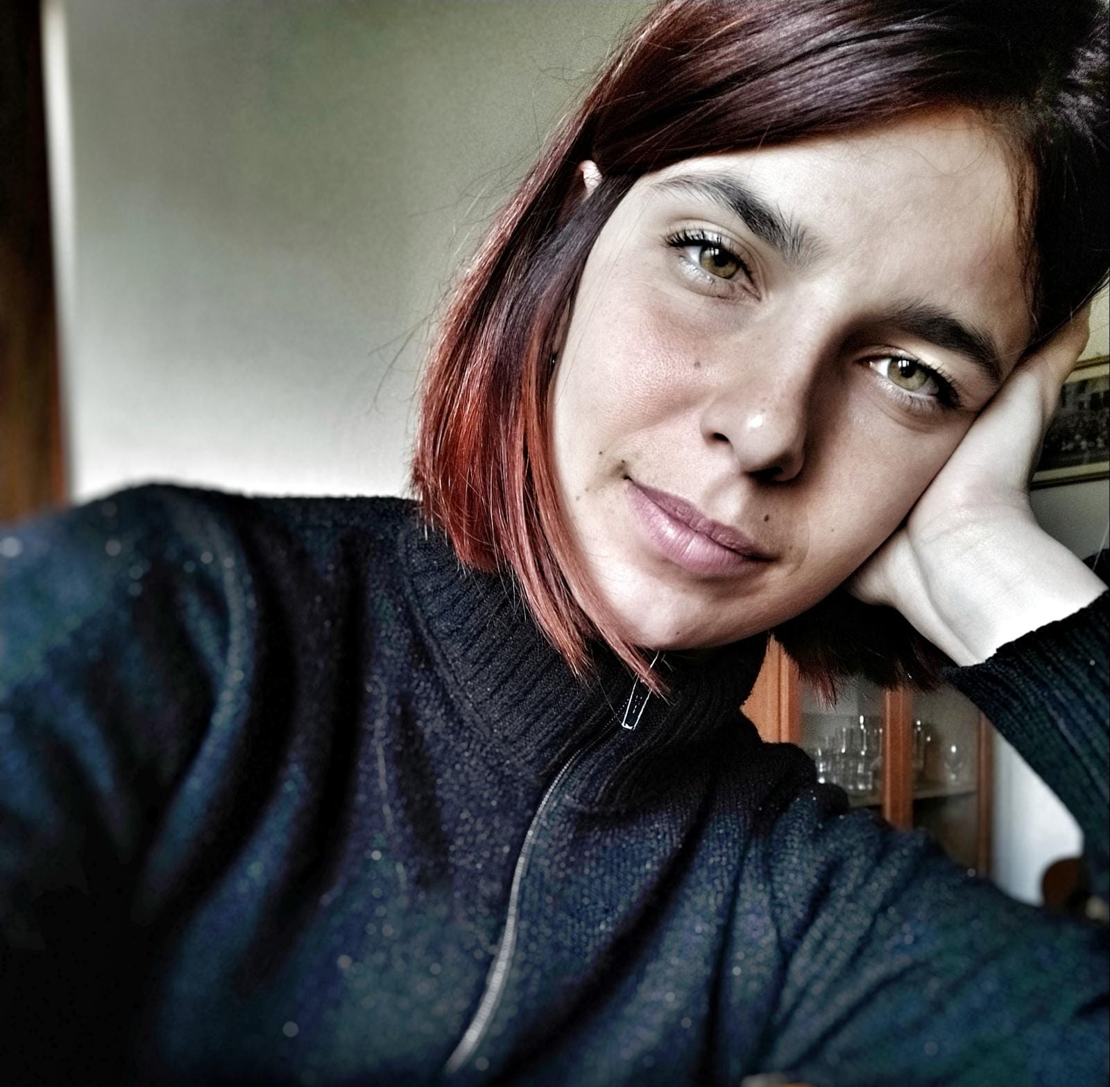 Chiara R. - Sassari